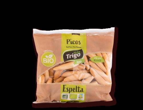 Picos Espelta BIO
