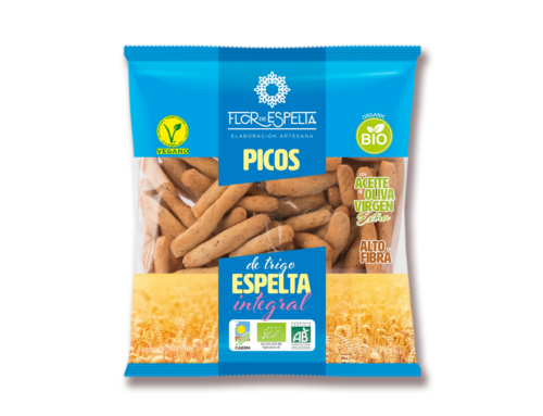 "Whole Spelt Wheat ""Picos"""