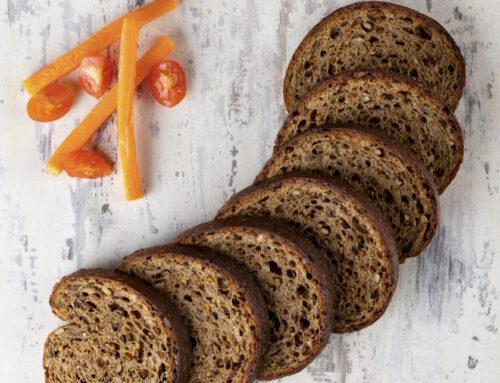 Pan de Semillas Proteico